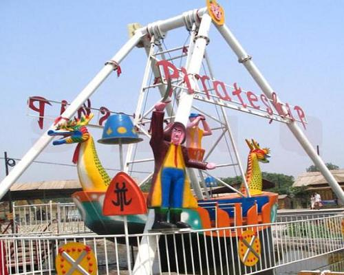 BNPS-12D Beston amusement park pirate ship for sale