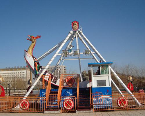 BNPS-24I Beston 24 seats swinging pirate ship ride for sale