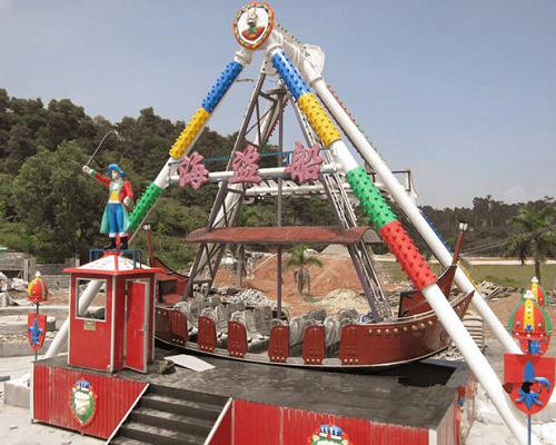 BNPS-24M Beston amusement ride pirate ship for sale