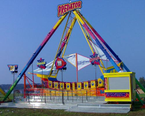 Beston Pirate Ship Carnival Rides For Sale