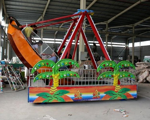 BNPS-8B Beston 8 seats mini pirate ship ride for sale