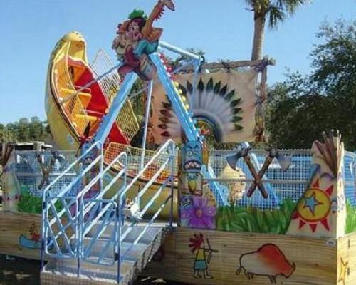 BNPS-8M Beston carnival ride mini pirate ship for sale